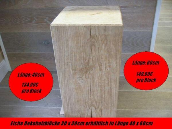 holzblock affordable large size of aus massivholz pava holzblock holz buche weis lasiert. Black Bedroom Furniture Sets. Home Design Ideas