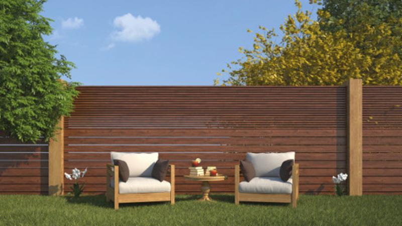 naturholz im garten, startseite, Design ideen